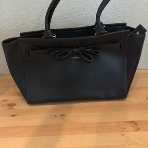 Kate Spade zip purse (medium)